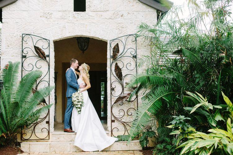 Key Largo wedding planner