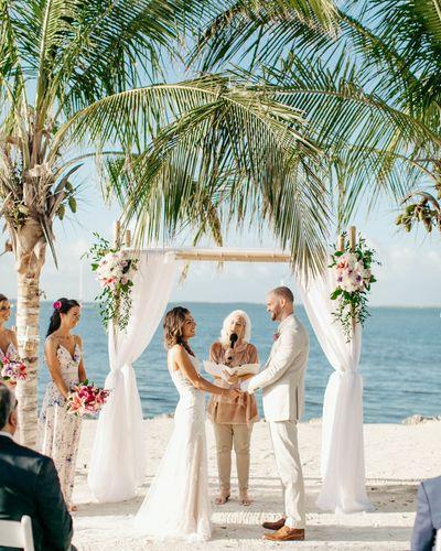 Florida Keys wedding planners