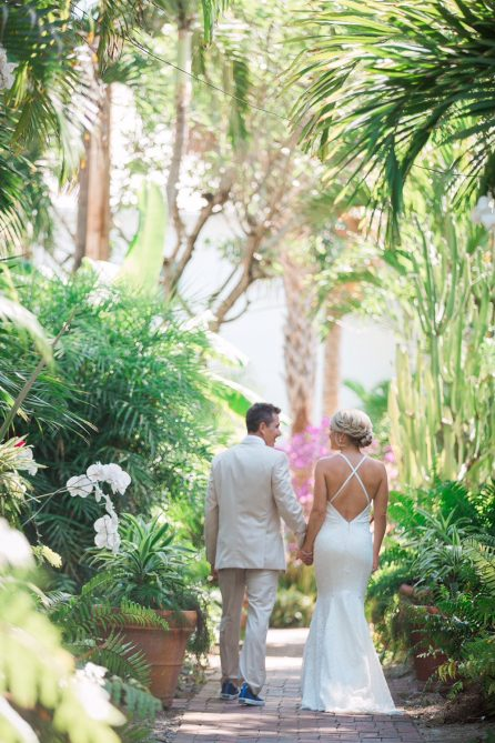 Key Largo wedding planners