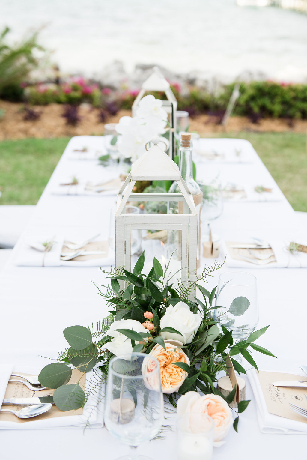 Wedding planner in Key Largo