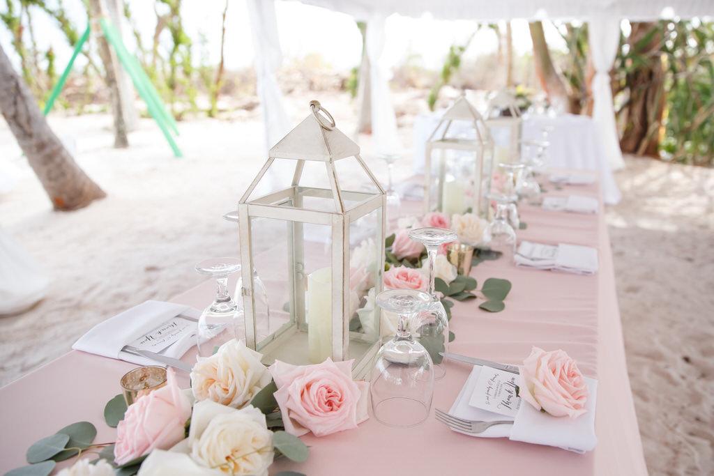 Destination wedding Florida Keys