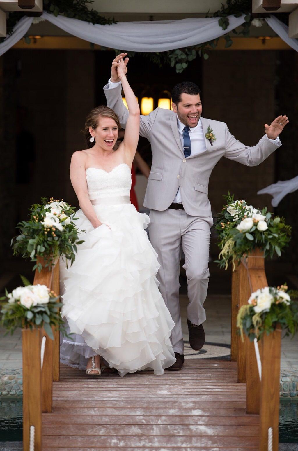 Wedding planner Key West Florida