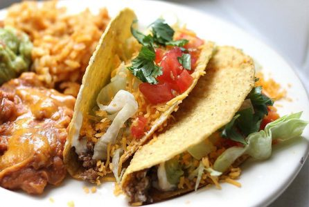 Taco Night Wedding Catering Key Largo