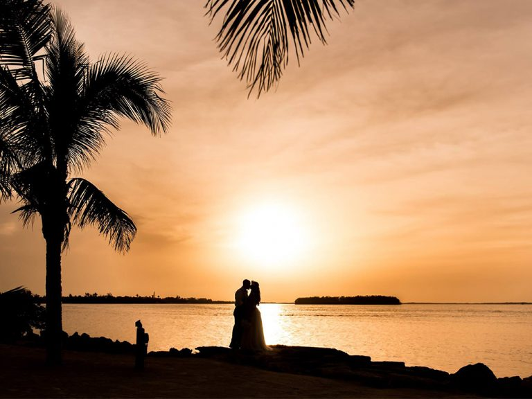 Destination Wedding Packages | All Inclusive Wedding Packages Florida Romantic Beach Wedding Packages