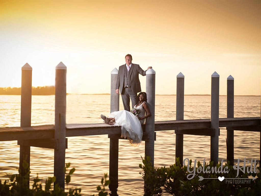 The best destination for beach weddings in Florida