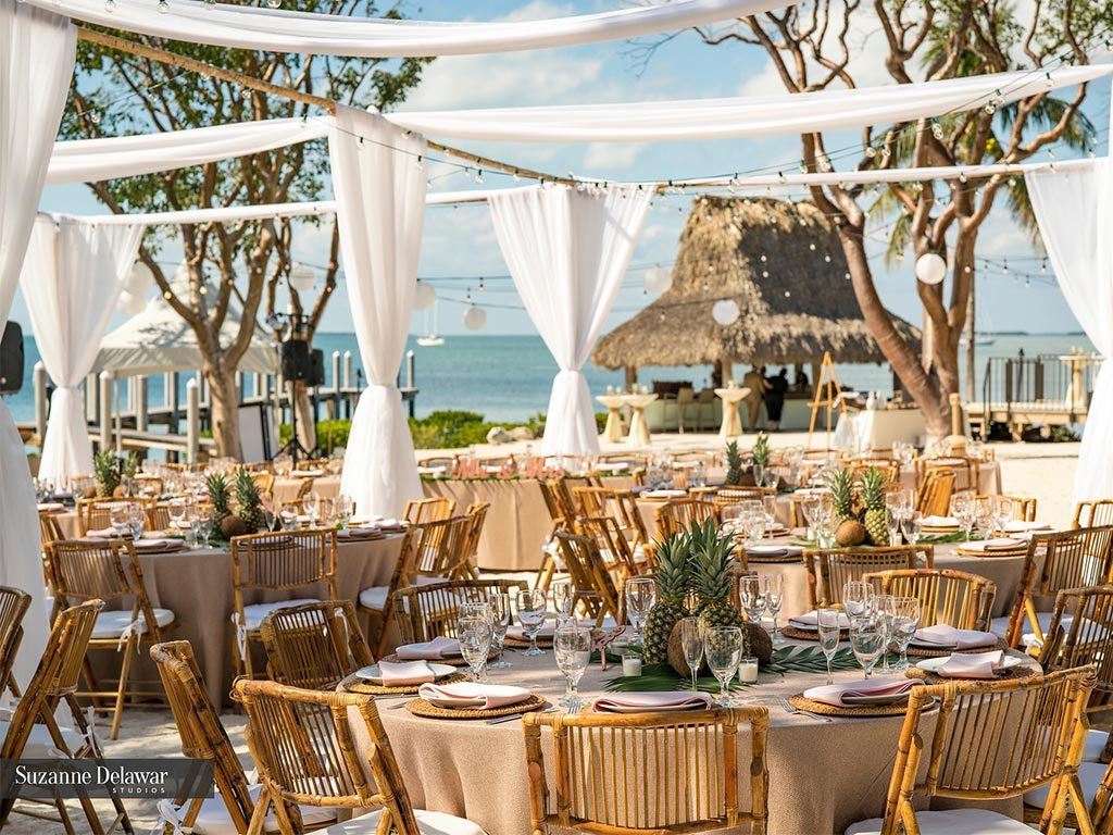 Key Largo wedding locations