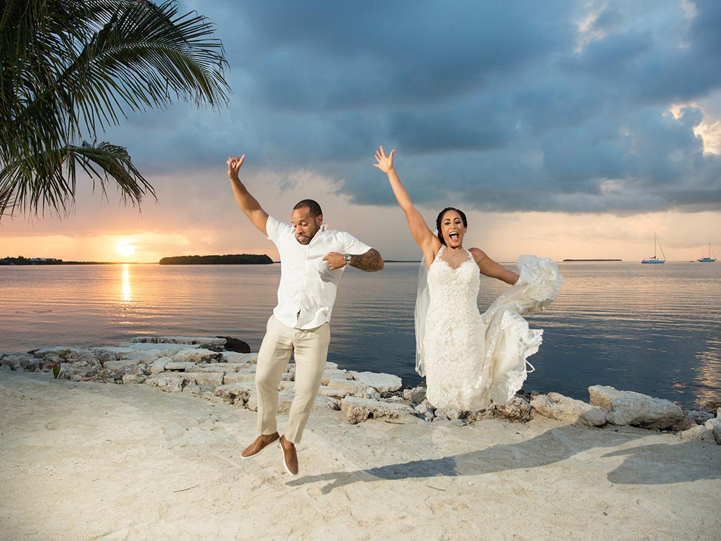 Best Florida Keys wedding venues
