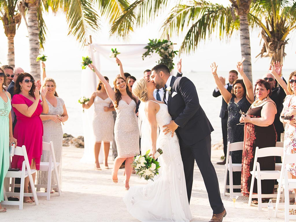 Couples Choice All-inclusive Wedding Package