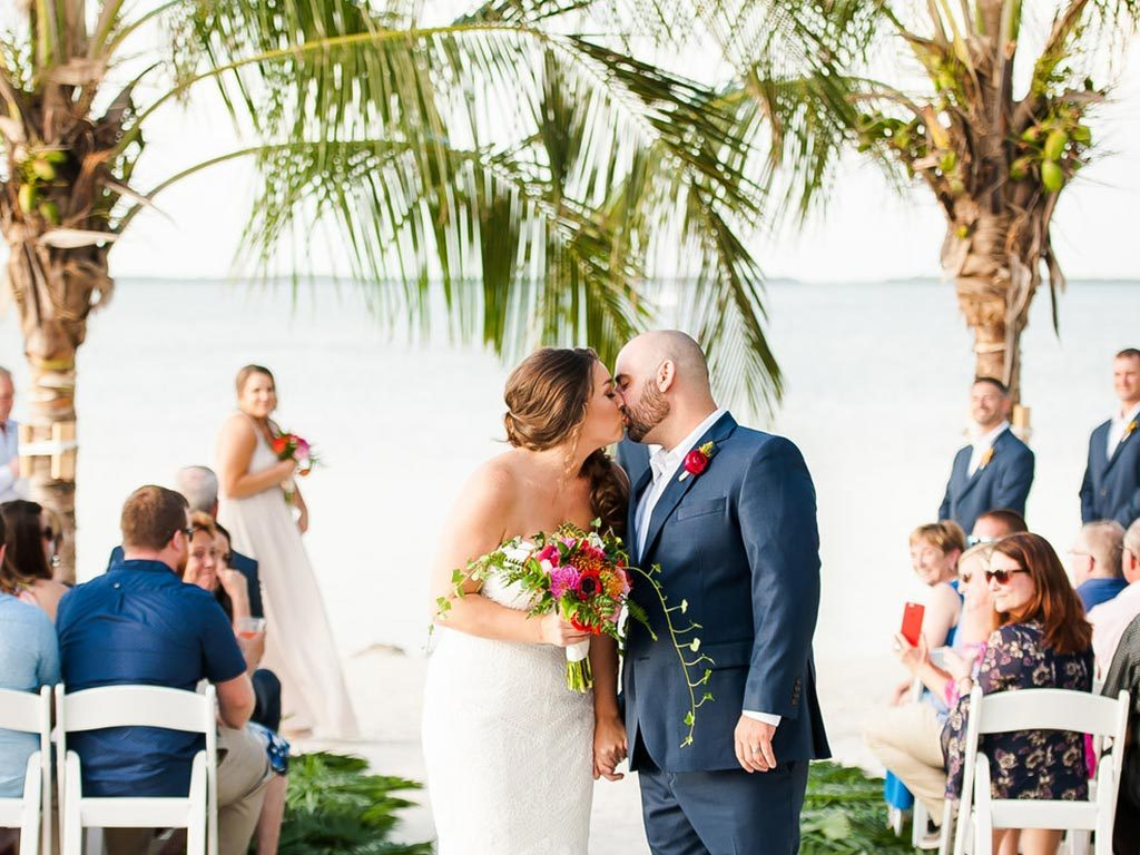 Best wedding venues in Key Largo and Florida Keys