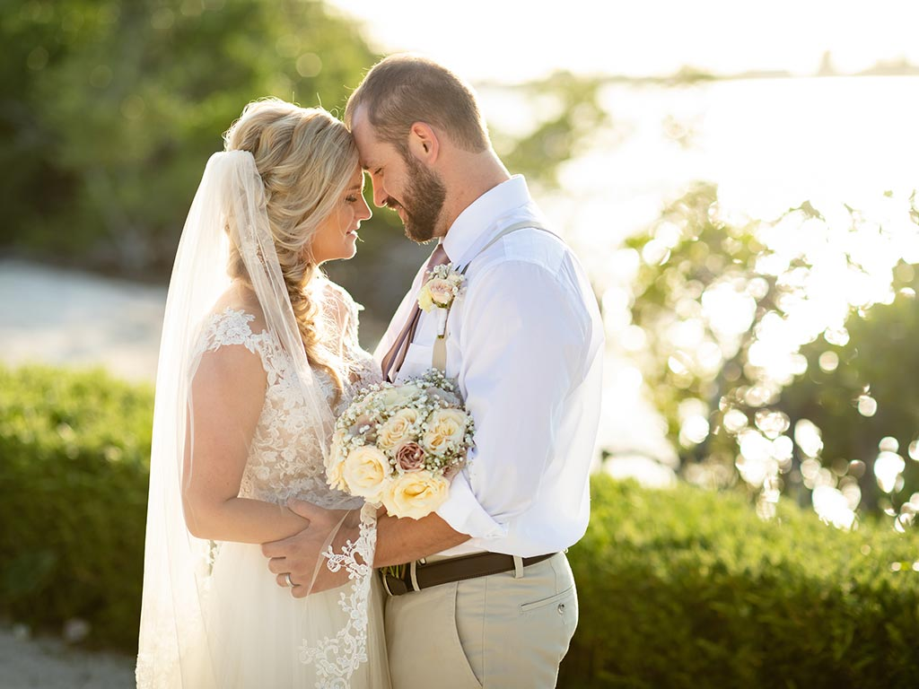 Custom All-Inclusive Wedding Package