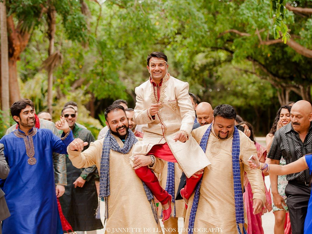 Florida Keys wedding venues for Indian weddings