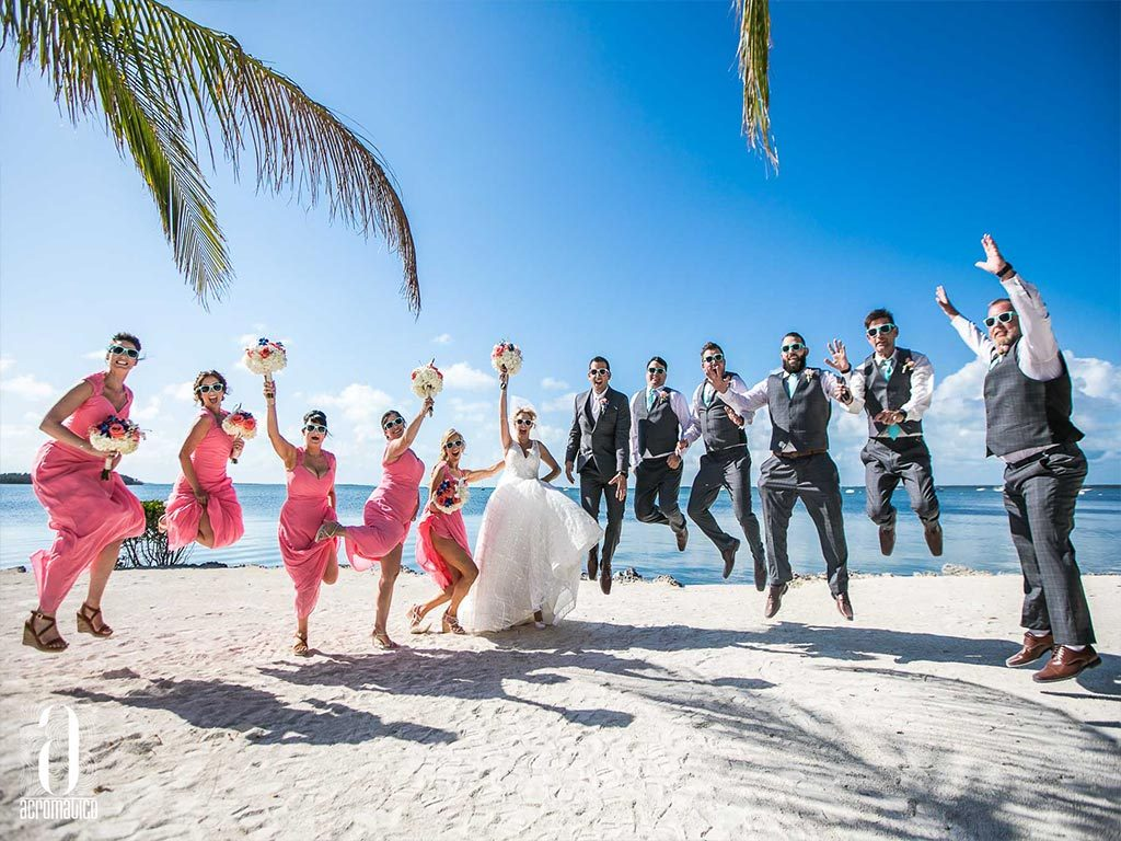 wedding venues Key Largo Florida