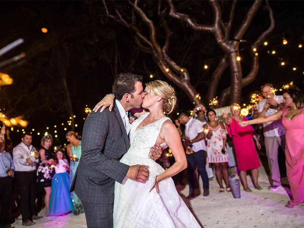 Wedding Djs in Florida Keys and Key Largo