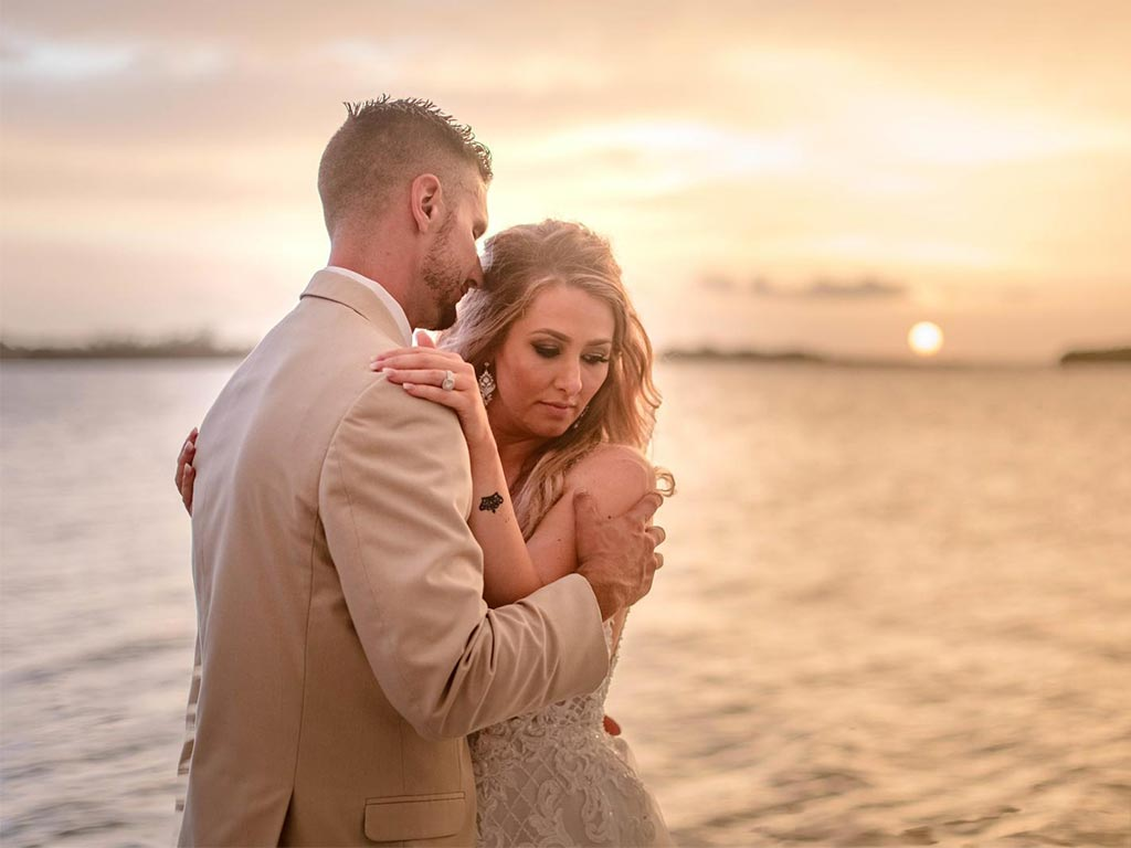 Florida Keys wedding photographer - wedding packages