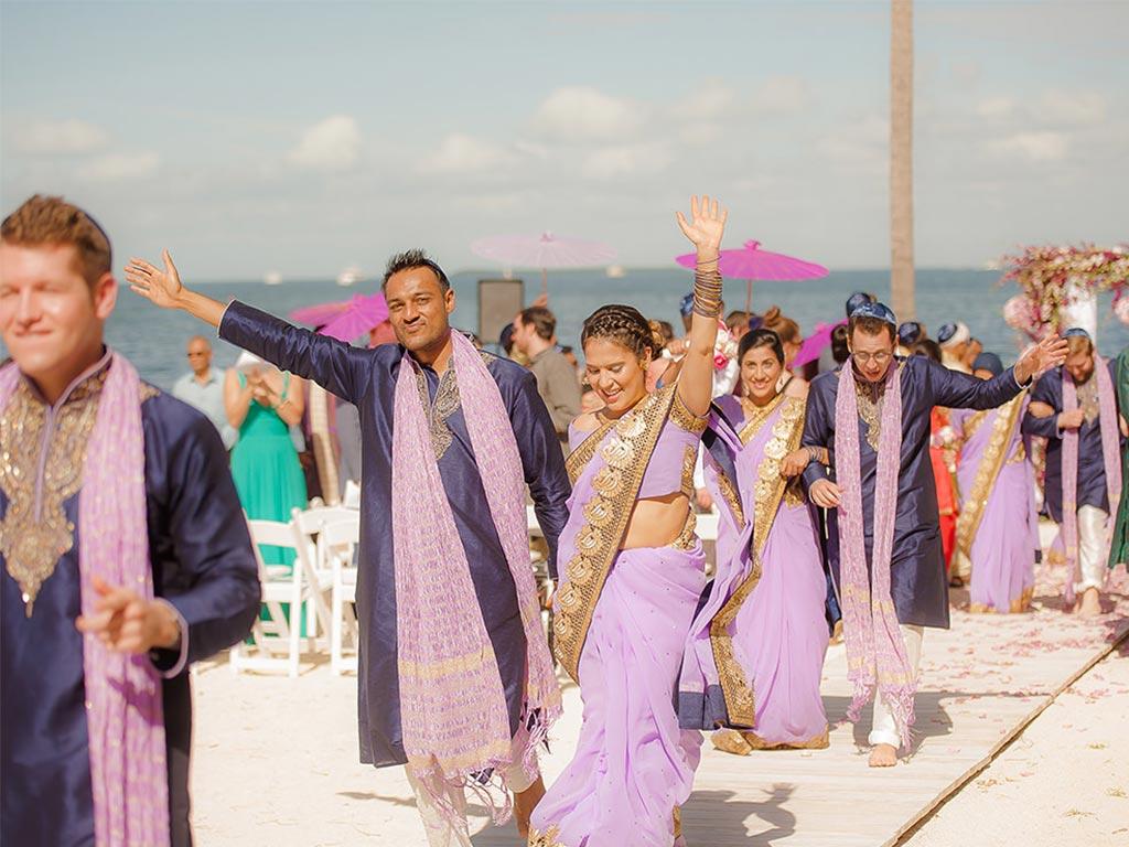 Florida Keys wedding videographers