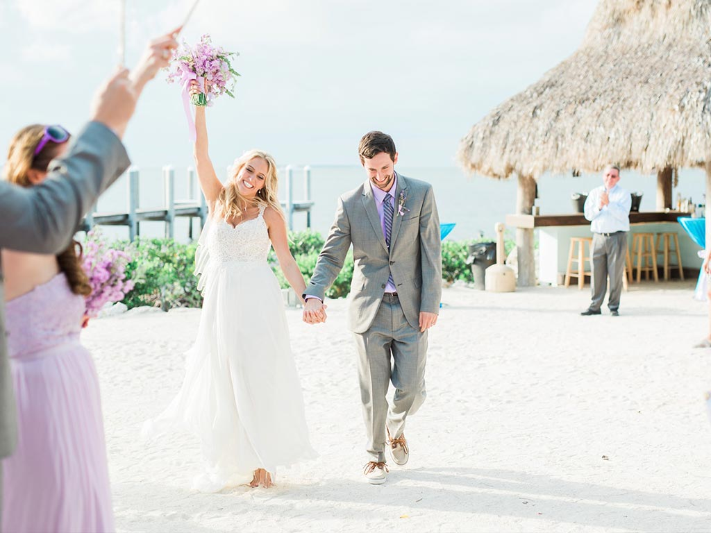 Florida Keys wedding venues