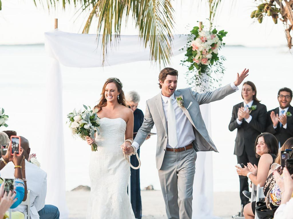Romantic wedding venues in Florida