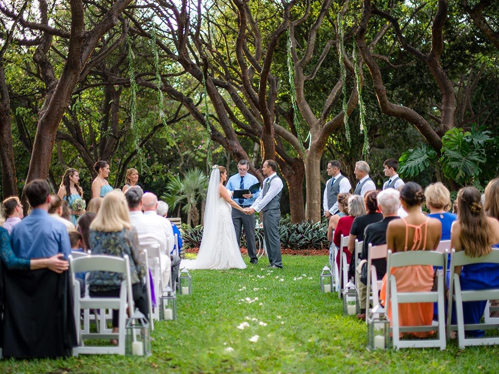 Wedding venues South Florida