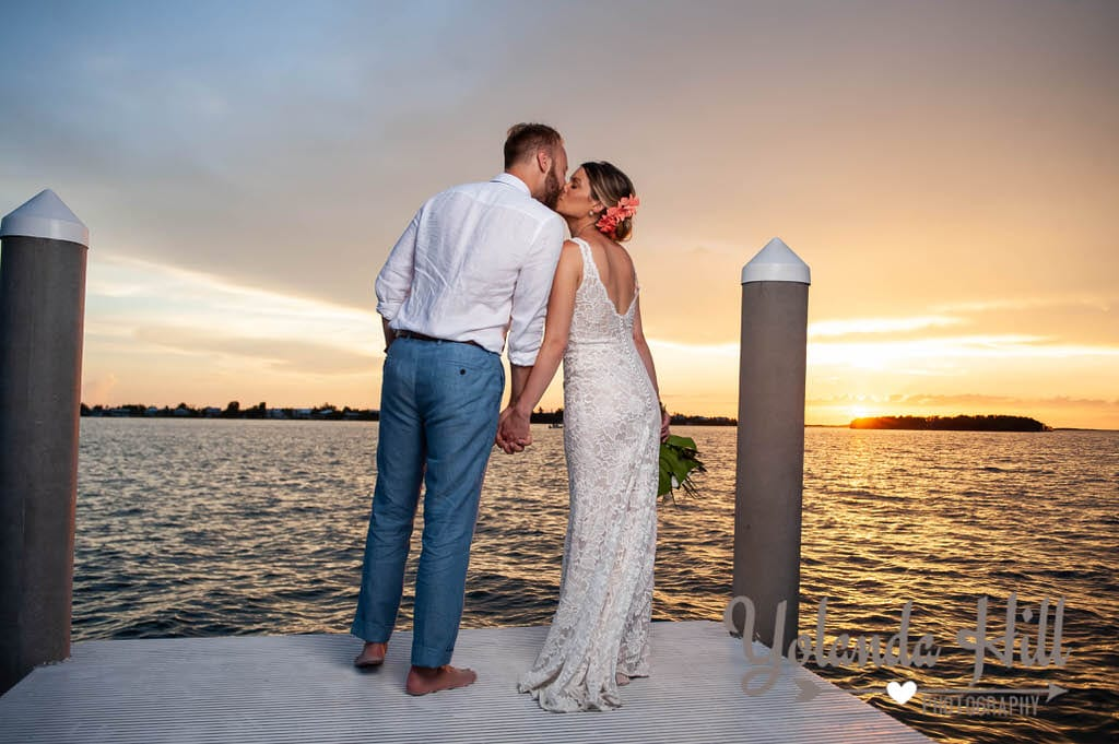 Yolanda Hill Wedding Photographer Florida Keys