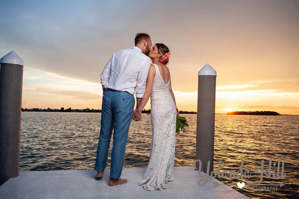 Yolanda Hill Wedding Photographer Florida Keys