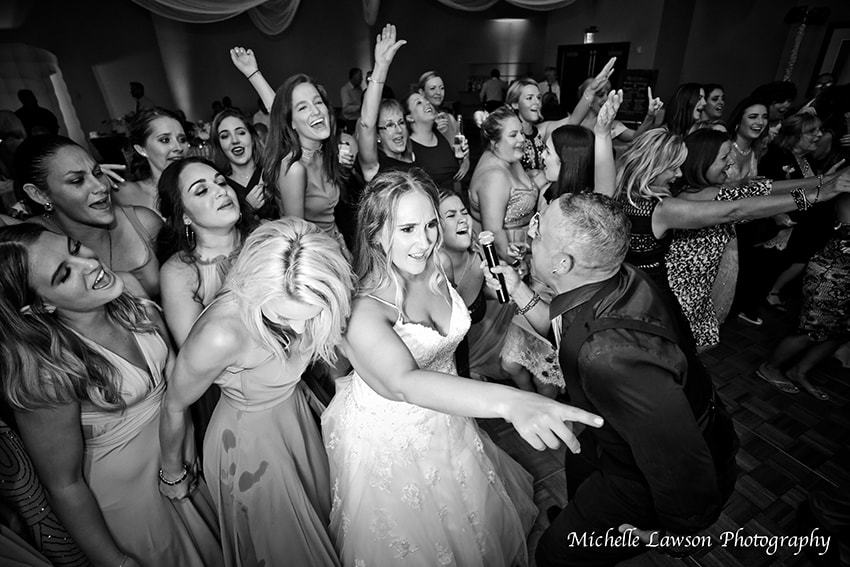 Eddie B and Company, Wedding Djs in the Florida Keys