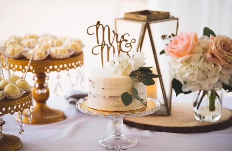 Wedding Cakes Key Largo, Gina Johnson - Pastry Mermaid