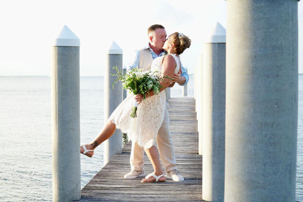 Forever Films Key Largo Wedding Photographer